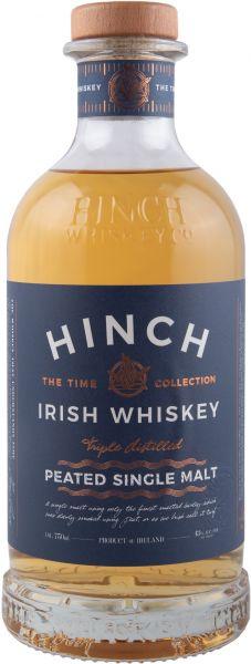 Hinch Peated Single Malt 43% vol.