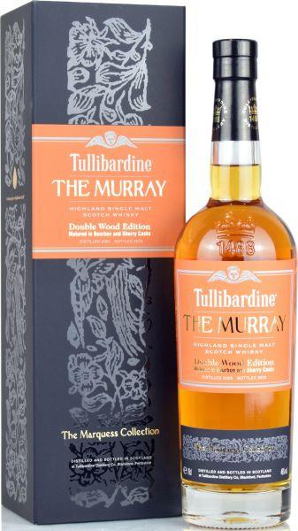 "Tullibardine ""The Murray"" 2005/2020 46% vol."