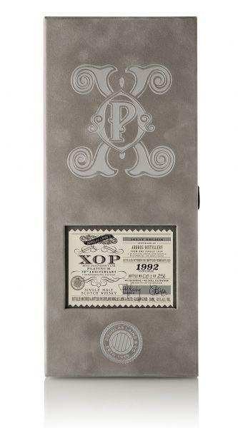 Ardbeg 25 Jahre 1992/2018 Xtra Old Particular Platinum Douglas Laing 50,5 % vol.