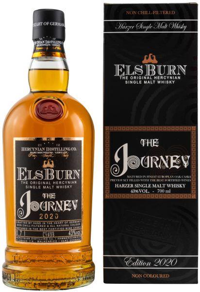 Elsburn Journey 2020