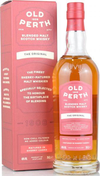 Old Perth Blended Malt Sherry Casks 46% vol.