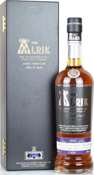 "Glen Els The Alrik Edition 1912 ""Hekate"" 52,3% vol."