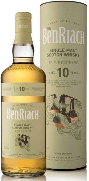 Benriach 10 Jahre Triple Distilled