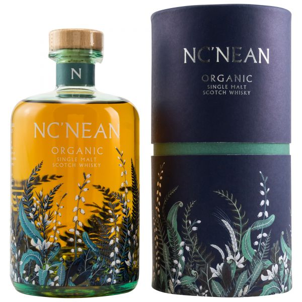Nc'nean Organic Batch 04 46% vol.