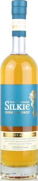 Silkie The Legendary Blended Irish Whiskey 46% vol.