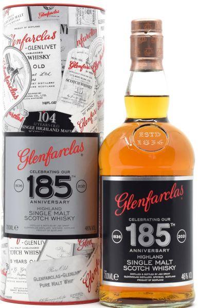 Glenfarclas 185th Anniversary Edition