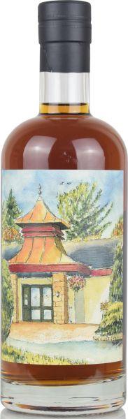 Speyside Malt 19 Jahre 2001/2020 Sherry Cask Sansibar Künstler Label 44,7% vol.