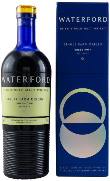 Waterford 2016/2020 Sheestown Edition 1.1 50% vol.