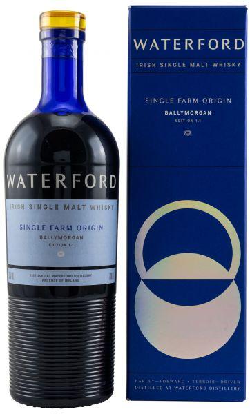 Waterford 2016/2020 Ballymorgan Edition 1.1 50% vol.