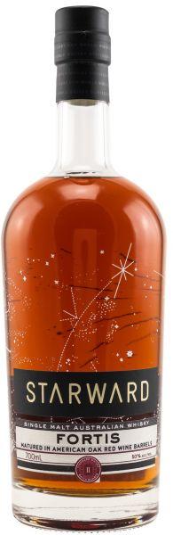 Starward Fortis Red Wine Casks 50% vol.