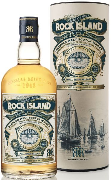 Rock Island Douglas Laing