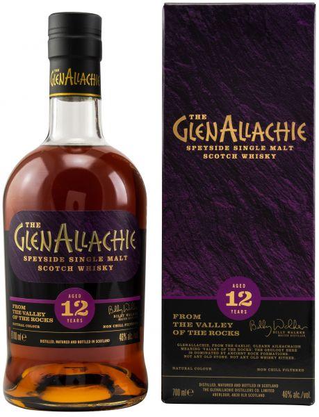 Glenallachie 12 Jahre /2021