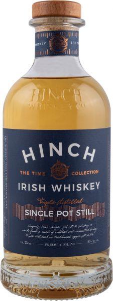 Hinch Single Pot Still 43% vol.