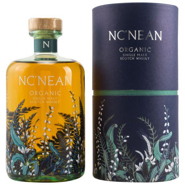 Nc'nean Organic Batch 05 46% vol.