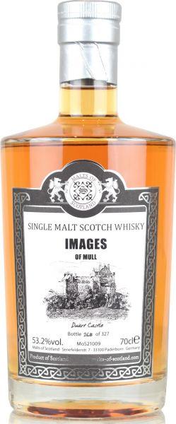 Images of Mull Duart Castle Malts of Scotland 53,2% vol.