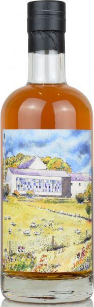 Secret Highland 13 Jahre 2007/2020 Sherry Cask Sansibar Künstler Label 45,7% vol.