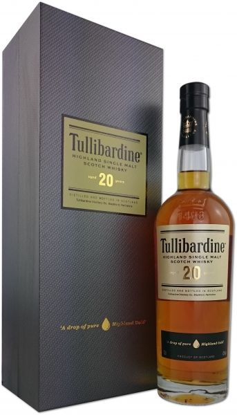 Tullibardine 20 Jahre