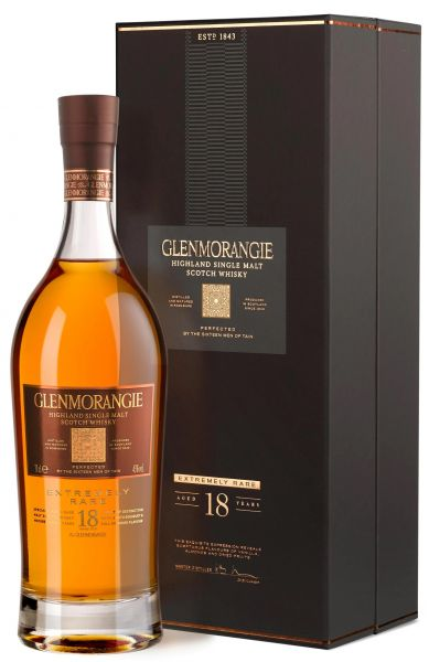 Glenmorangie 18 Jahre Extremely Rare