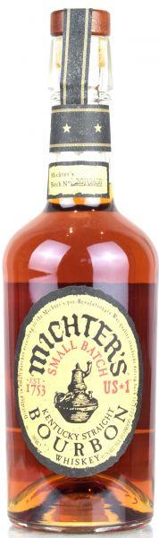 Michter's Small Batch Kentucky Straight Bourbon 45,7% vol.