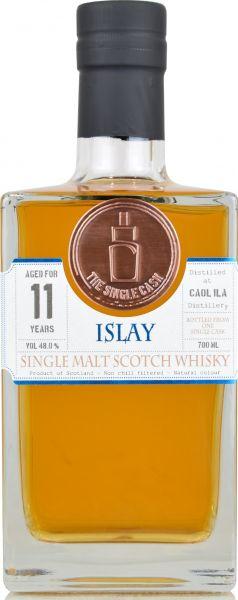 Caol Ila 11 Jahre The Single Cask Regional Series #1 48% vol.
