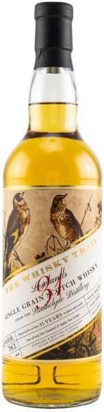 Strathclyde 31 Jahre 1987/2019 Elixir Distillers The Whisky Trail Birds 46,9% vol.
