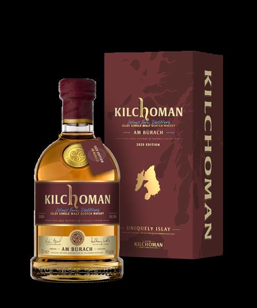 Kilchoman SET - Am Bùrach + Machir Bay