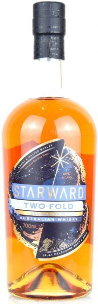 Starward Two-Fold 40% vol.