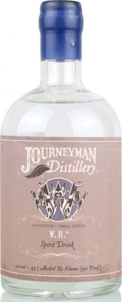 Journeyman W. R. White Spirit Drink 45% vol.