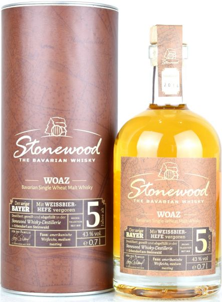 Stonewood Woaz 0,35 l