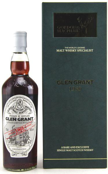 Glen Grant 53 Jahre 1960/2013 Gordon & MacPhail #5052