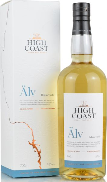 High Coast Älv 46% vol.