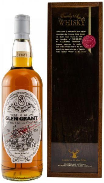 Glen Grant 58 Jahre 1948/2006 Gordon & MacPhail